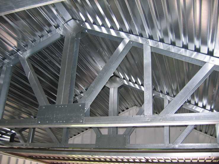 Lang nutzbare Stahlfertiggaragen von Garagenrampe.de