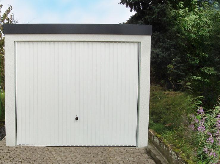 Exklusiv-Garagen: Aussichtslos für Diebe