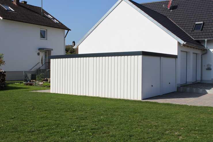 Garagengeschichten und Garagenrampe.de