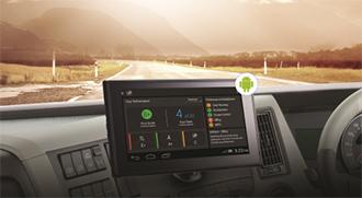 Zwei neue Android-Apps zur Abfahrtskontrolle und Fahrstilanalyse