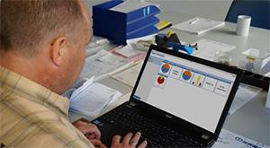 DAKO ergänzt TachoWeb um ein Bewertungssystem für Fahrer