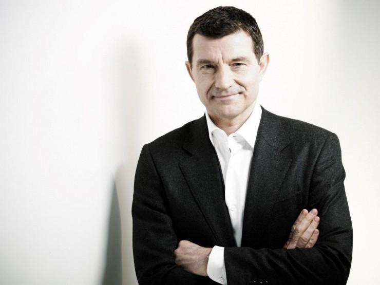 Thomas Berlemann ist CEO für Webhelp DACH