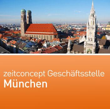 zeitconcept GmbH Personaldienstleistungen vermittelt dringend gesuchte Erzieher, Kinderpfleger und Sozialpädagogen im Großraum München