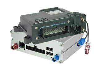 m2m Germany präsentiert Telematik-Box Owa33C auf der embedded world