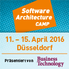 Software Architecture Camp - Foundation mit iSAQB-Zertifizierung zum