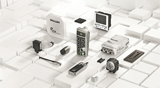 Übersicht über alle Transporte des Sensortechnik-Herstellers Balluff