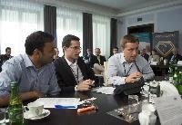 HHL-Team Vizemeister beim internationalen Verhandlungswettbewerb in Warschau