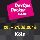 Das DevOps Docker Camp: Docker-Grundlagen von Experte Peter Roßbach lernen