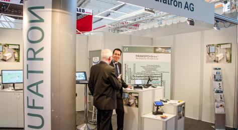 Fahrstiloptimierung und geplante Kooperation mit TomTom bei Nufatron