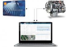 Blue Tree Systems präsentiert Auditor zur Reduzierung ihrer Kraftstoffausgaben