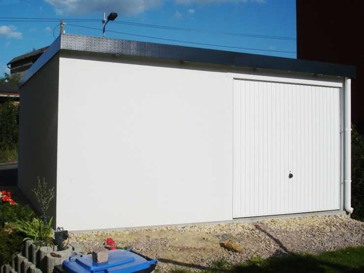 Garagenrampe.de: Raum für Modellbauer