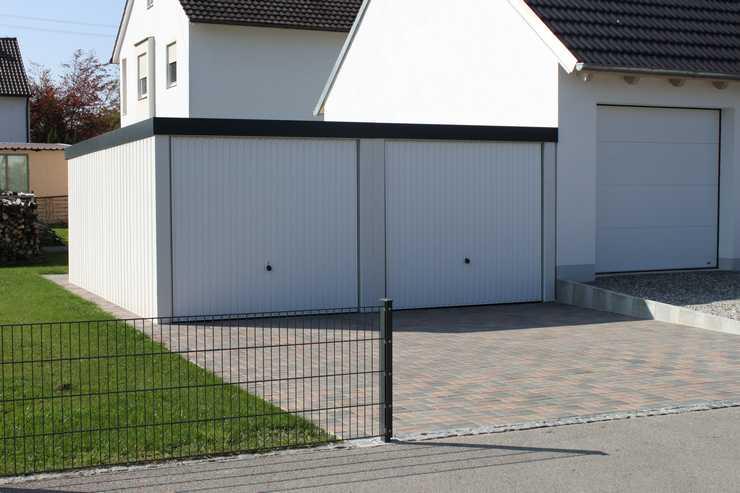 Garagenrampe.de und Bebauungspläne