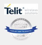 PLK Technologies nutzt Telits IoT-Modul für Fahrerassistenzsysteme