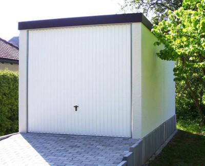 Garagenrampe.de ohne Freiflug in die Tiefe