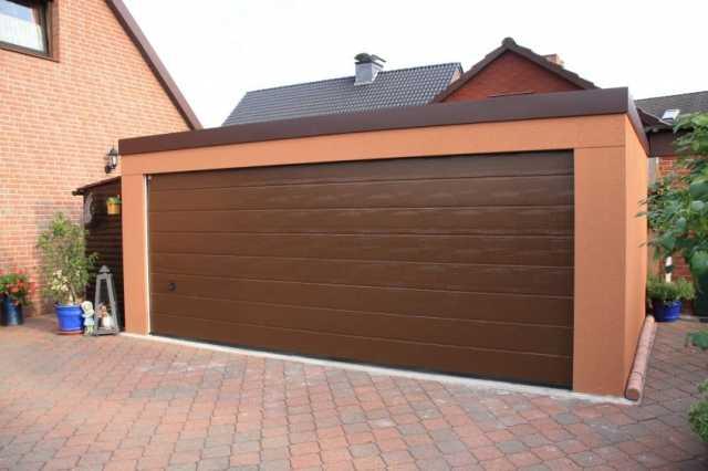 Exklusiv-Garagen für jährlichen Garagenverkauf