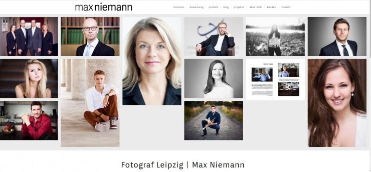 Jungtalent beweist sich als Fotograf in Leipzig