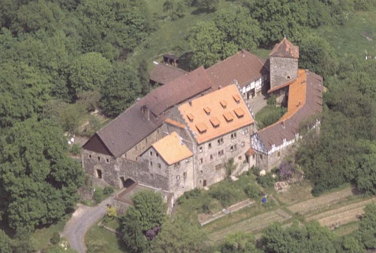 Fürstenecker Pfingsttagung 2016 - Integration, Umgang mit Fremdheit, Annäherung und Vertrautheit