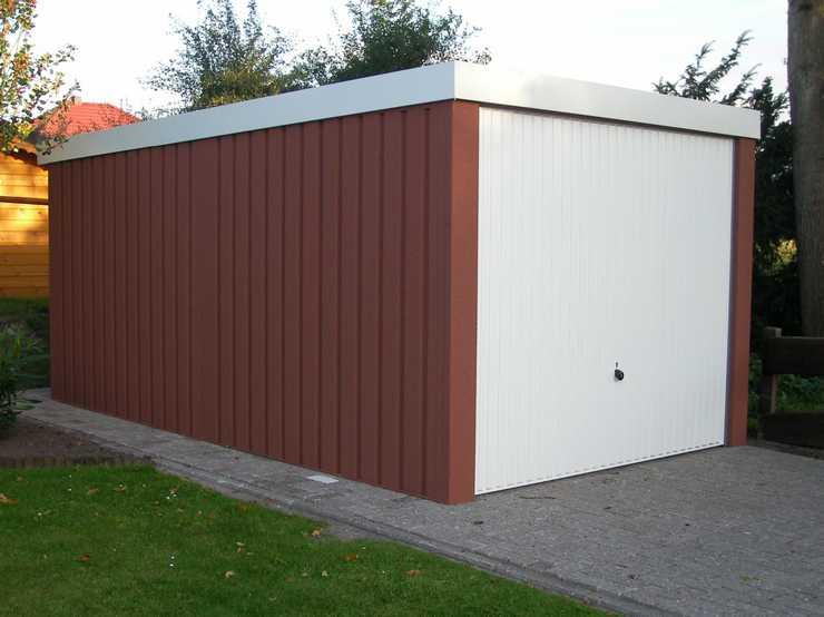 Garagenrampe.de und Radl-Garagen