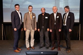 Voller Erfolg für internationale Konferenz für Bauingenieure: 25. SOFiSTiK Seminar mit neuem Teilnehmerrekord und hochklassigen Praxis- und Fachvorträgen