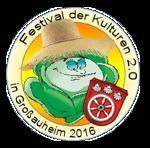 Festival der Kulturen 2.0 - es ist wieder soweit!