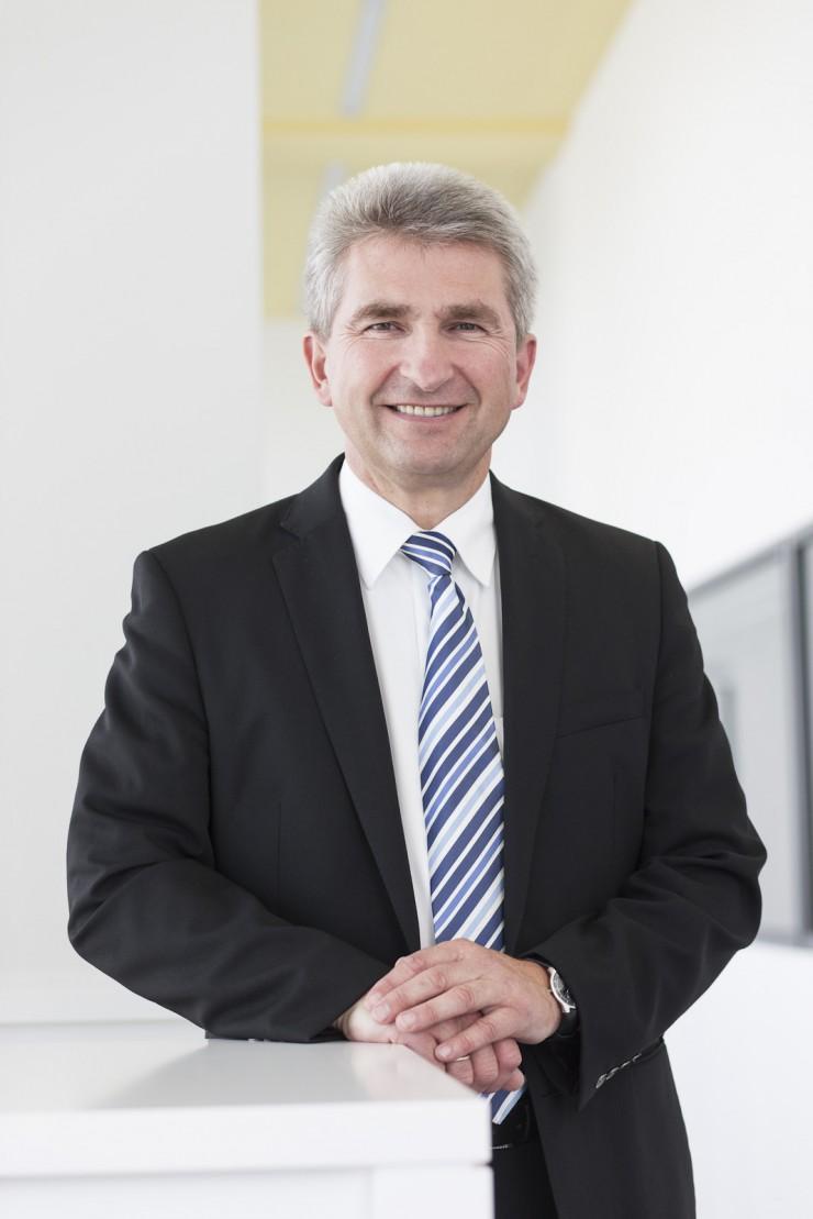 Andreas Pinkwart in den Vorstand des Verbands der Hochschullehrer für Betriebswirtschaft gewählt