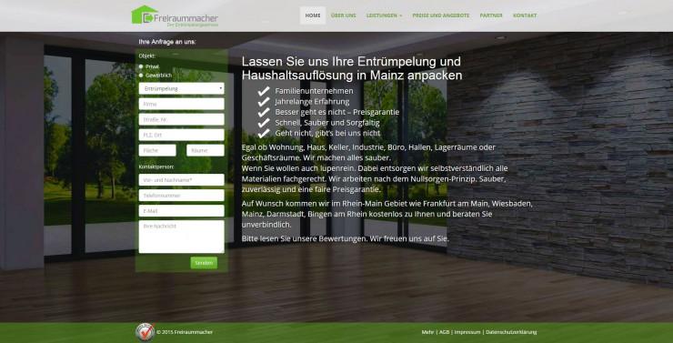 Erschreckend: Mainz - Hochburg für Messies?