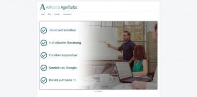 Google AdWords - der Wettbewerbskampf im Online Marketing