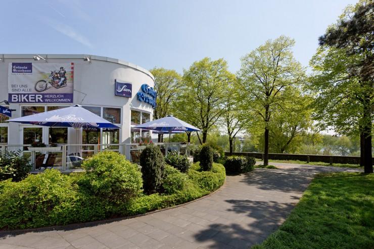 Kulinarischer Kurzurlaub am Rhein