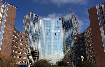 IUBH eröffnet neuen Campus in Hamburg