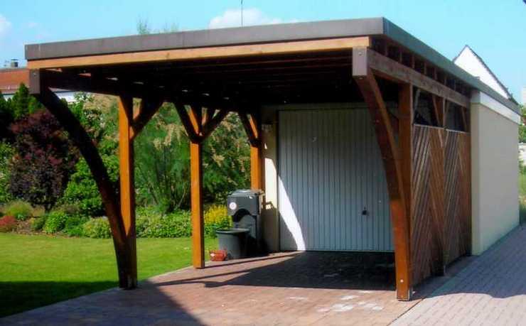 Garagenrampe.de und Eigenleistungen im Garagenbau
