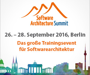 Der Software Architecture Summit