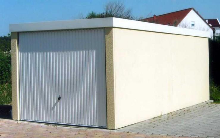 Garagenrampe.de und sommerliche Hitze
