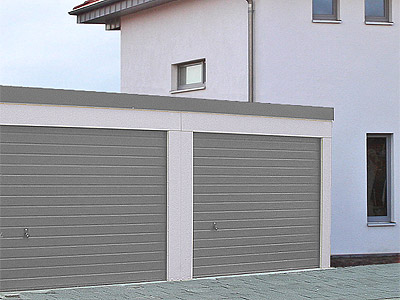 Exklusiv-Garagen und musterbasierte Prognosetechnik