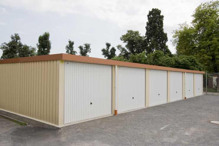 Schutz vor Vandalismus mit Garagenrampe.de