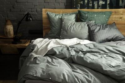 Christian Fischbacher - Bettwäsche mit ganzjährigem Wohlfühlfaktor