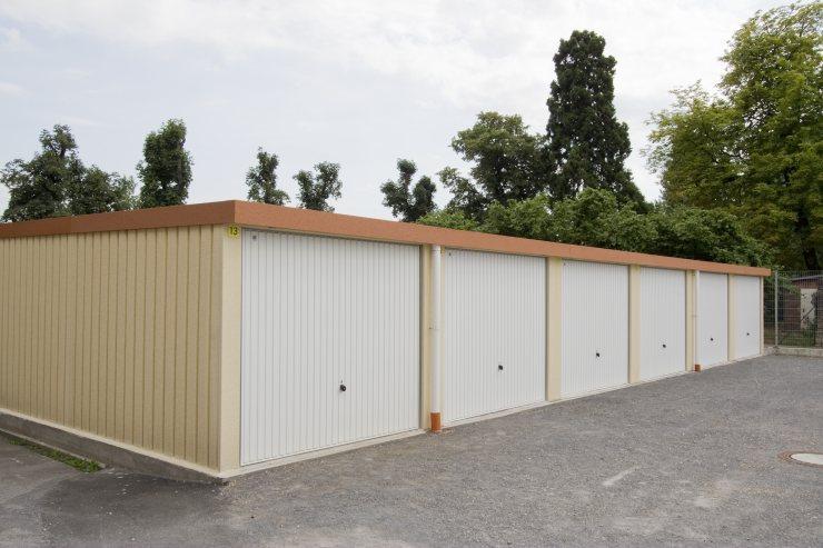 Garagenrampe.de und Datensicherung