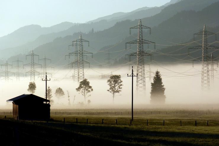 Energie: Schlüssel zu Wohlstand