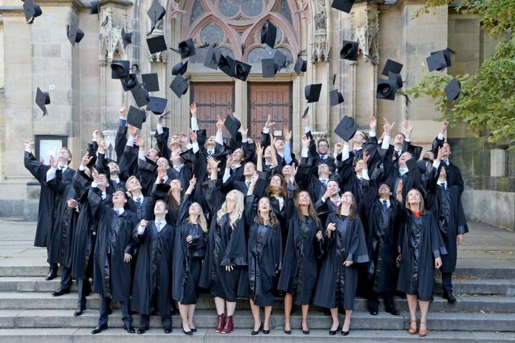 Financial Times: HHL-Masterprogramm überzeugt erneut weltweit beim Gehalt