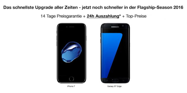 FLIP4NEW startet Upgrade Programm mit Top-Preisen für alte Smartphones