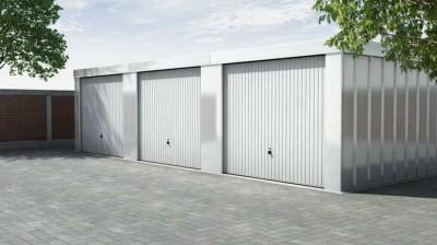 Garagenrampe.de: Garagenhöfe mit Atmosphäre