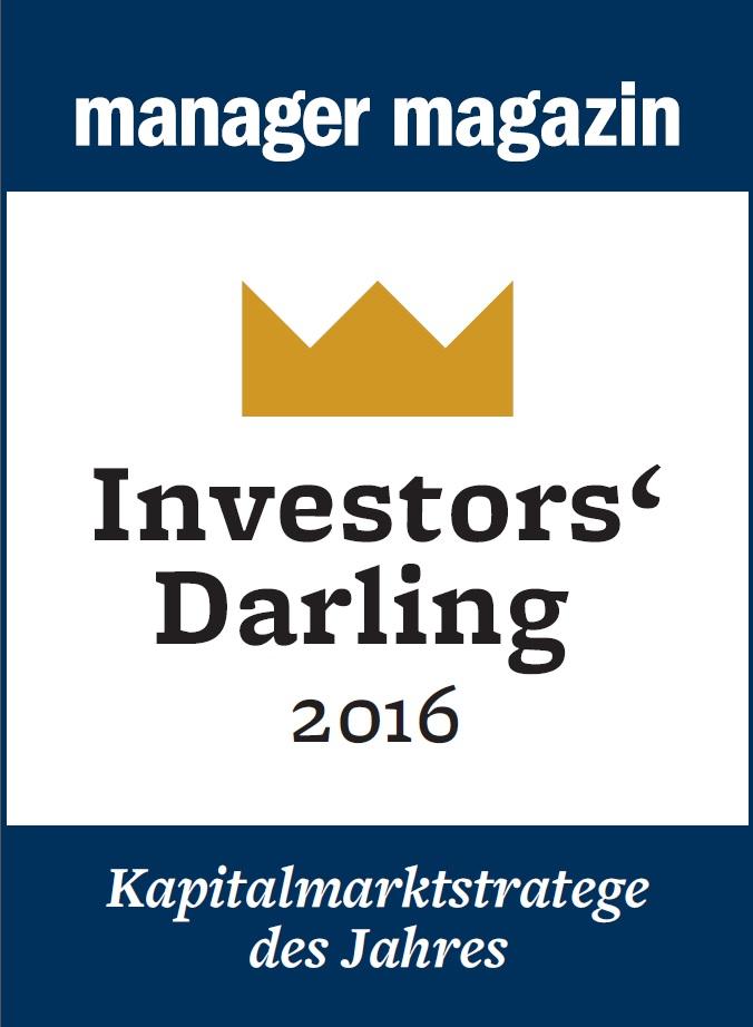 Der beste CFO des Jahres wird zum dritten Mal in Leipzig gekürt. Allianz erringt knappen Sieg
