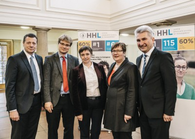 Ostbeauftragte der Bundesregierung fordert Förderung innovativer Startups