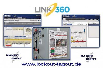 Lockout-Tagout Verfahren erstellen, verwalten und visualisieren