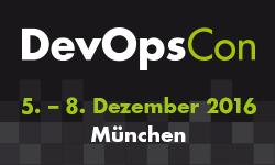 DevOps Conference 2016
