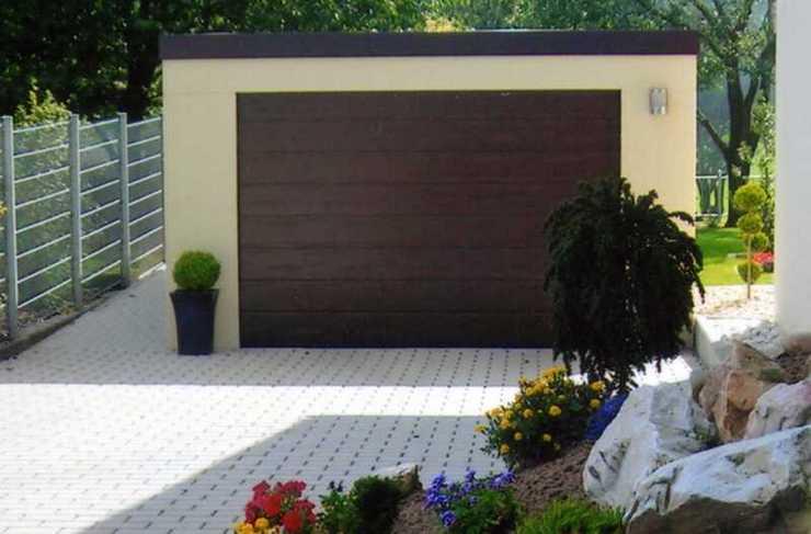 Garagenrampe.de und schlüssellose Autos