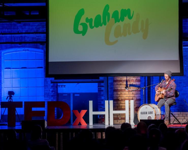 Über das Gewöhnliche hinaus: TEDxHHL-Event begeistert Publikum
