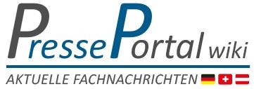 Presseportal.wiki endecken: Neues Presseportal für Deutschland, Österreich und die Schweiz