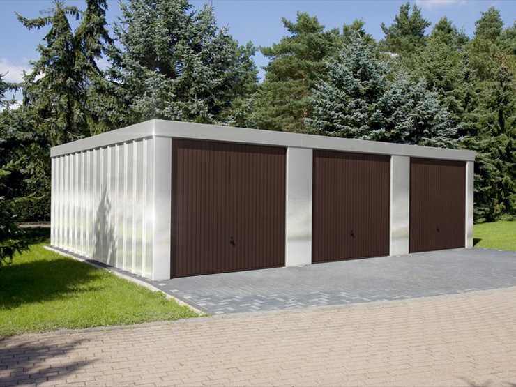Garagenrampe.de und Grundstücksgrenzen