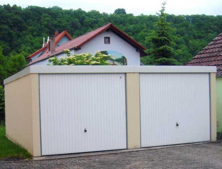 Garagenrampe.de und Elektromobilität