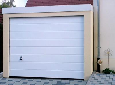 Exklusiv-Garagen und ATS Garage